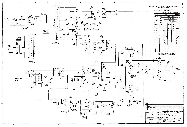 Схема усилителя для комбика | | Схемы датчиков: http://djfreddy.sytes.net/?p=365