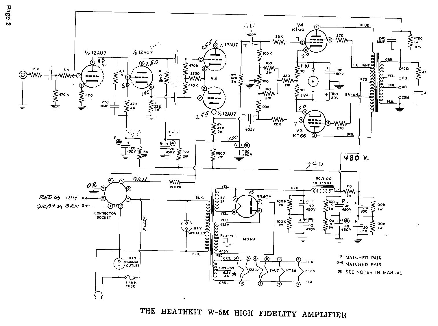 silvertone amplifier schematics silvertone circuit and schematic wiring diagrams for you stored
