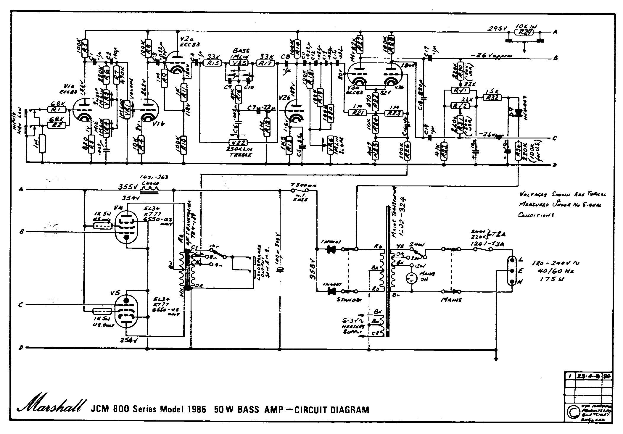 Jcm Schematic on slo-100 schematic, tube map, 5e3 schematic, transformer schematic, 3pdt schematic, 1987x schematic, bass tube preamp schematic, irig schematic, block diagram, marshall schematic, functional flow block diagram, jcm 900 schematic, overdrive schematic, piping and instrumentation diagram, guitar schematic, bassman schematic, peavey schematic, one-line diagram, soldano schematic, amp schematic, jtm45 schematic, fender schematic, zvex sho schematic, circuit diagram, technical drawing, dsl schematic, ac30 schematic,