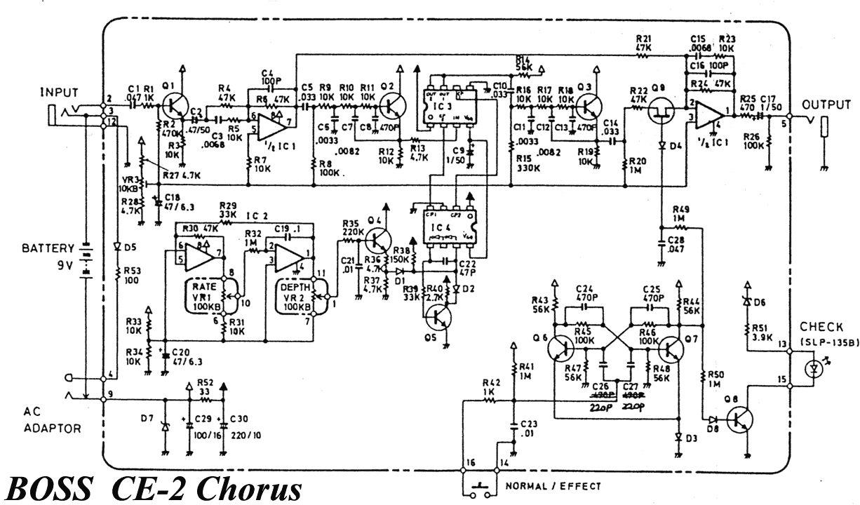 lotus guitar wiring diagram budujemy efekty w  asnor  cznie  w tre  ci poradnik dla  budujemy efekty w  asnor  cznie  w tre  ci poradnik dla