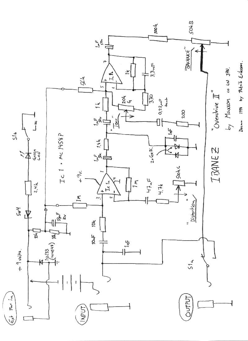 Ibanez Rg570 Wiring Diagram Power