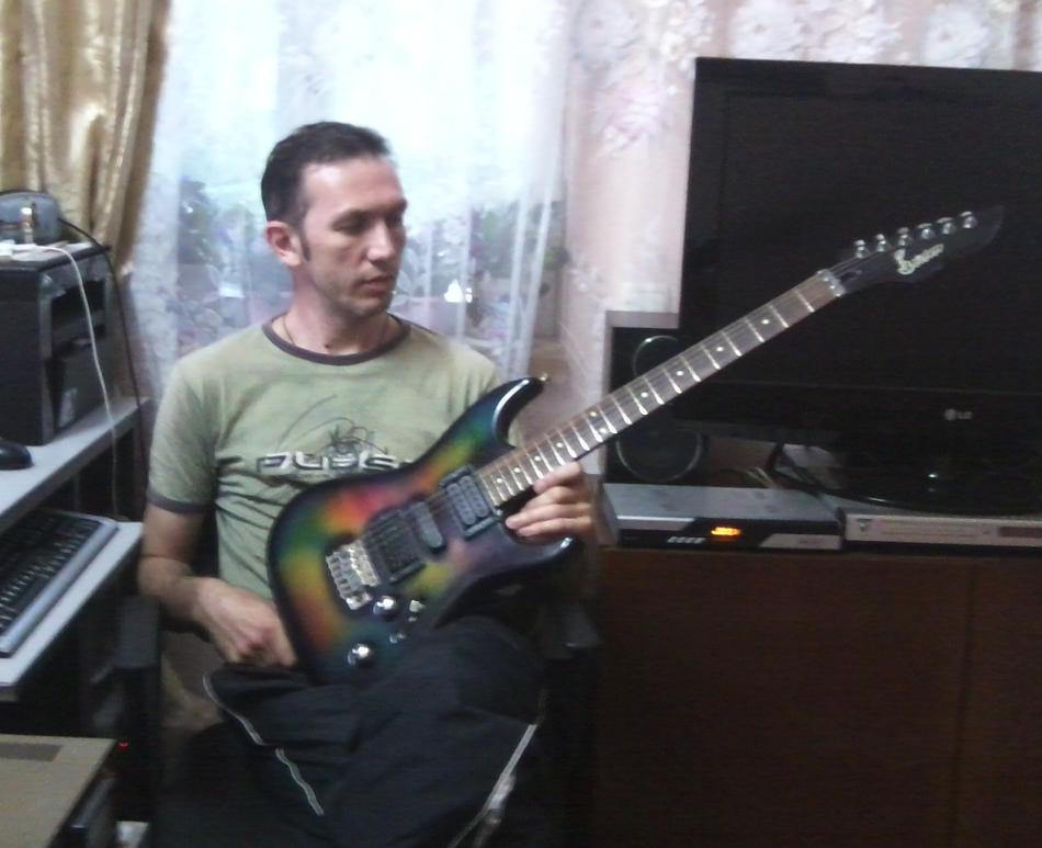 Болотов Дмитрий Юрьевич