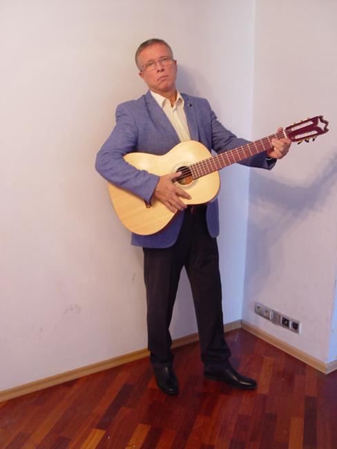 Сергей Геннадьевич Чешейко