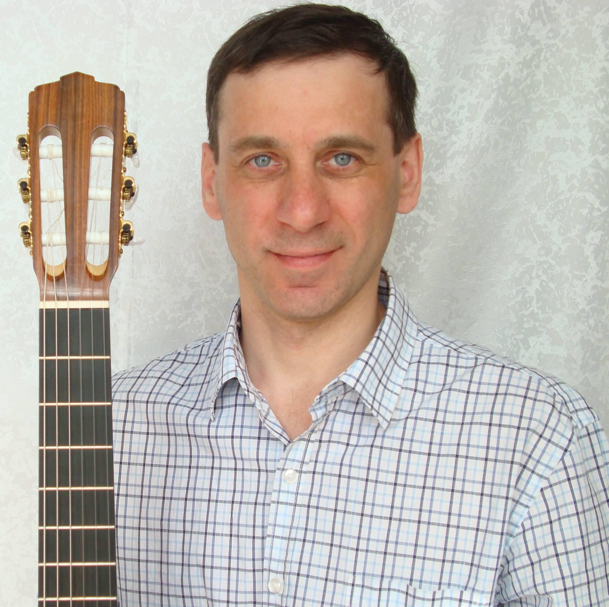 Евгений Усольцев