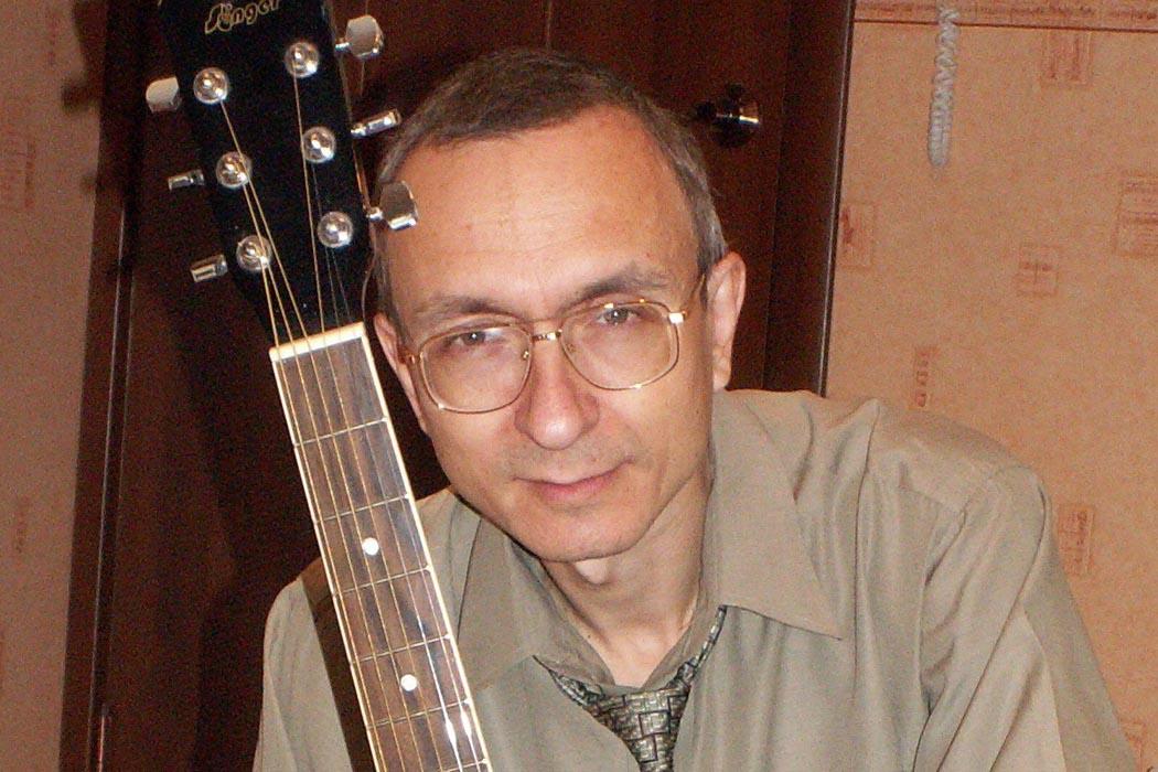 Андреев Алексей Аркадьевич