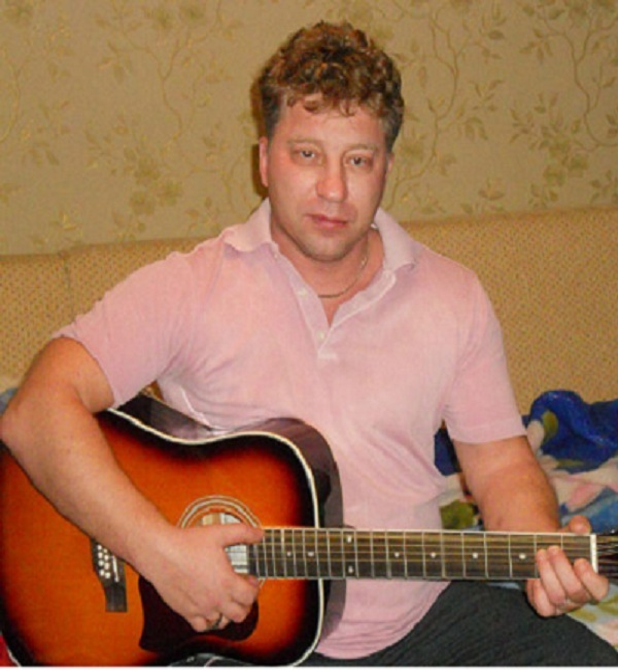 Никитин Алексей Сергеевич
