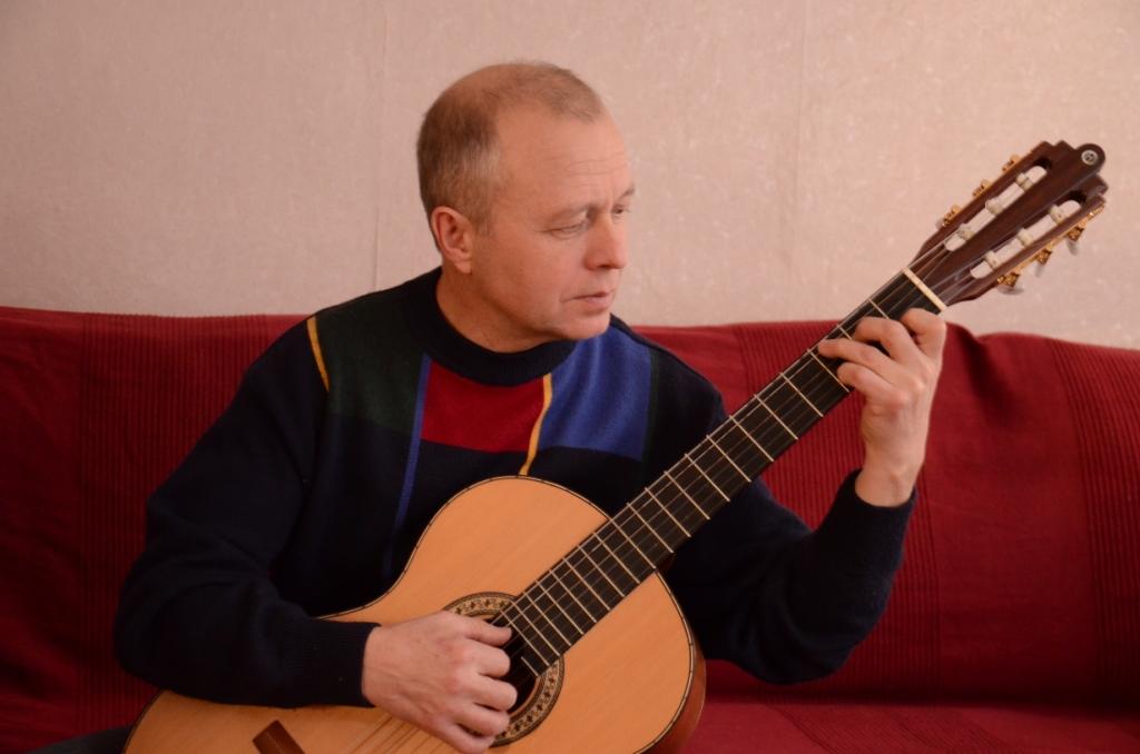 Никишин Игорь Павлович