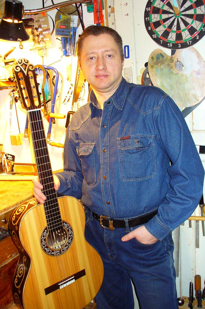Ульянычев Роман Евгеньевич