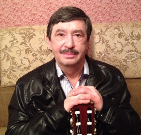 Бородин Борис Николаевич