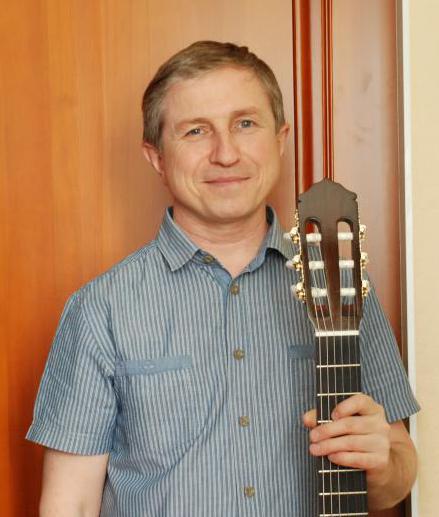 Сведенцов Михаил