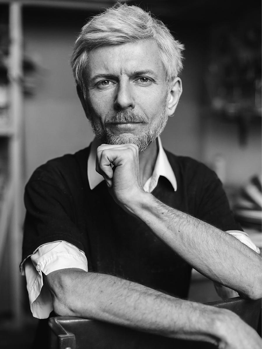 Михаил Федченко