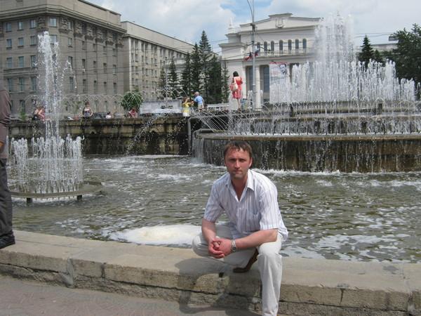Федулов Дмитрий Эльмарович