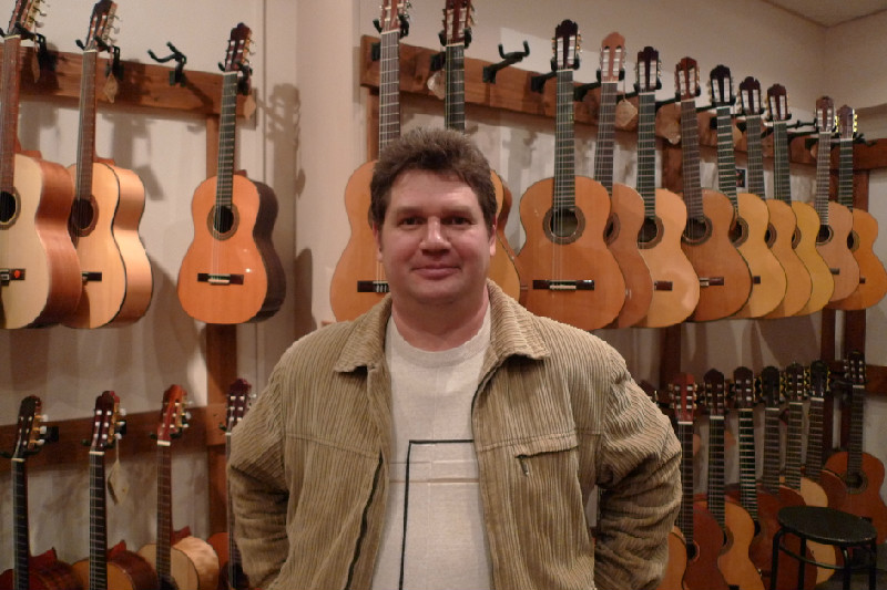 Матвиенко Юрий Иванович
