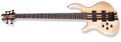 Басс гитара